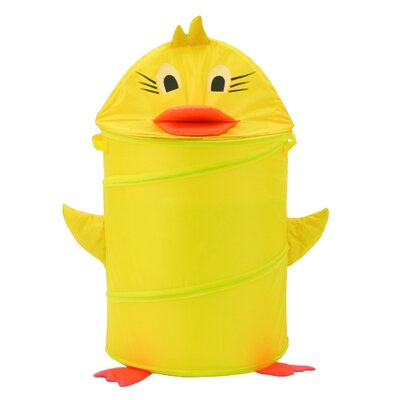 The Original Bongo Bag Duck Pop Up Hamper