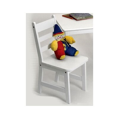 Lipper International Child's Chair (Set of 2)