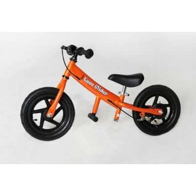 Glide Bikes Orange EZeeGlider Balance Bike