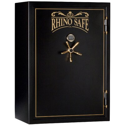 Rhino Safes Rhino Extreme Protection Gun Vault Model 5942XP