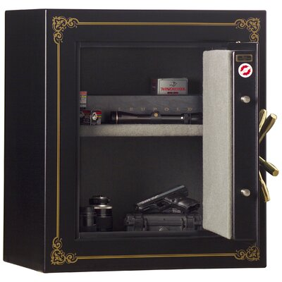 Rhino Safes Rhino Gun Safe Model 30