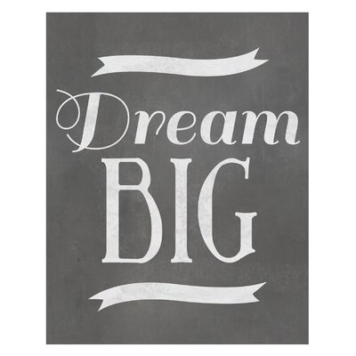 Timi and Leslie Dream Big Art Print