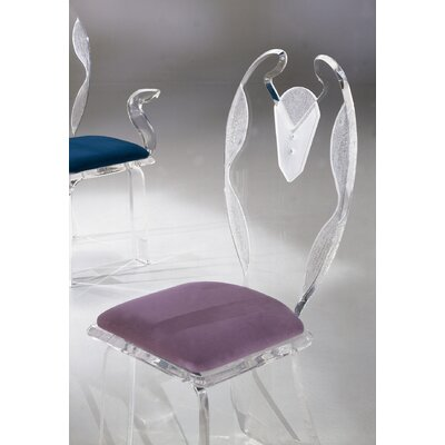Shahrooz Legend Swan Elegante Side Chair