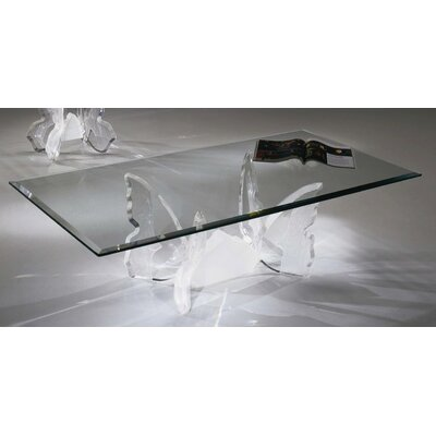 Shahrooz Butterfly II Coffee Table