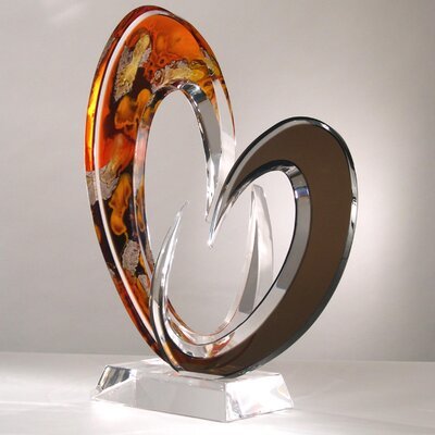 Sculptures and Art Pieces Acrylic Antiope Sculpture