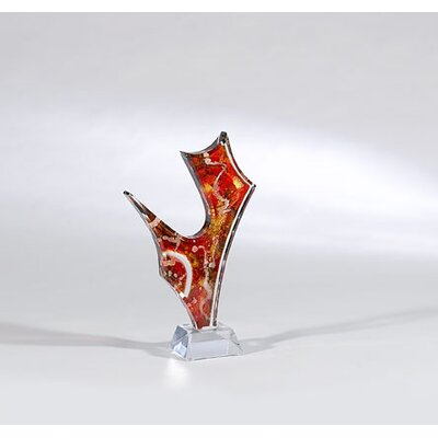 Shahrooz Sculptures and Art Pieces Acrylic Ecstasy Sculpture