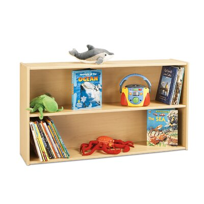 Young Time Straight Shelf Storage Unit