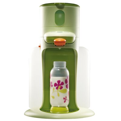 Beaba Baby Express 3 in 1 Bottle / Food Warmer in Sorbet