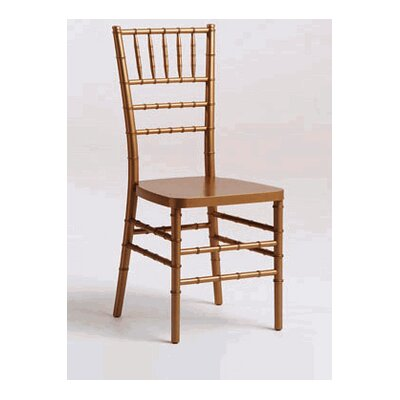Advanced Seating Resin Chiavari Outdoor Bar Chair
