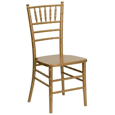 <strong>Advanced Seating</strong> Chiavari Bar Chair