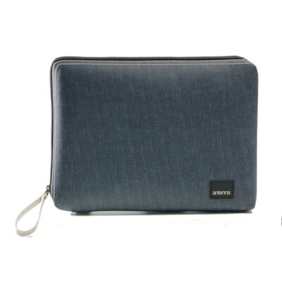 Classic Laptop Sleeve in Dark Denim