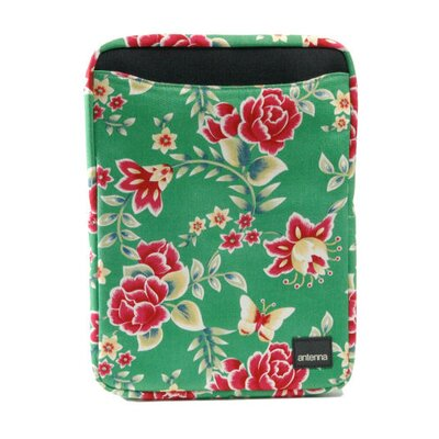Ezpro Asian Floral Laptop Sleeve for Macbook