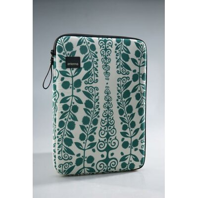 Summer Green Laptop Sleeve for Macbook