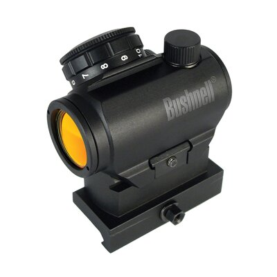 3 MOA 1x25 Red Dot Sight