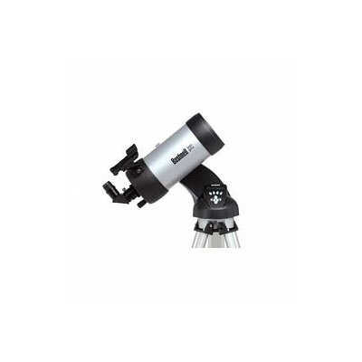 Bushnell Northstar 100mm Maksutov-Cassegrain Compact Telescope