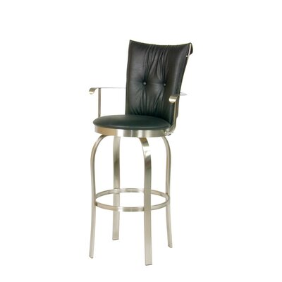 Trica Tuscany II Swivel Bar Stool