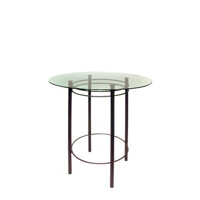Trica Astro Round Dining Table