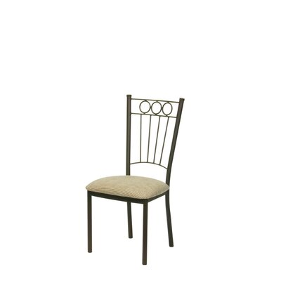 Charles I Side Chair