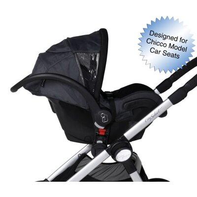 Baby Jogger City Select Car Seat Adaptor