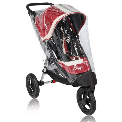 Baby Jogger Summit XC Weather Rain Cover