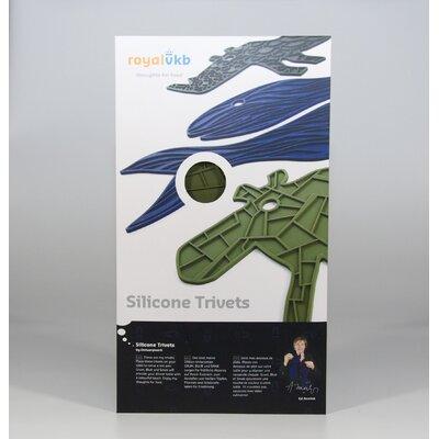 Royal VKB Sliss Silicone Snake Trivet
