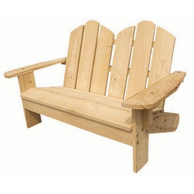 Kid's Patio Bench