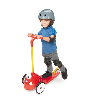 Little Tikes Cozy Coupe Scooter