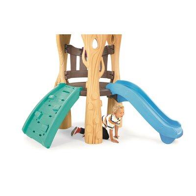 Little Tikes Tree House Swing Set
