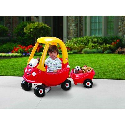 Little Tikes Cozy Coupe Push Car
