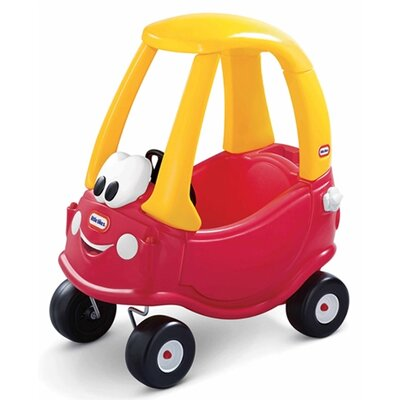 Little Tikes Cozy Coupe 30th Anniversary Push Car