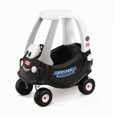 Little Tikes Ride-Ons Tikes Patrol 30th Anniversary Edition
