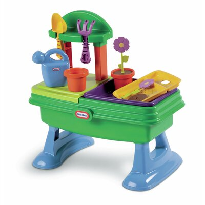 Little Tikes Garden Table Reviews Wayfair