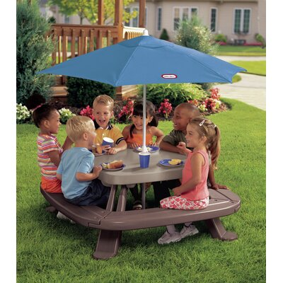Little Tikes Endless Adventures Fold 39 N Store Umbrella