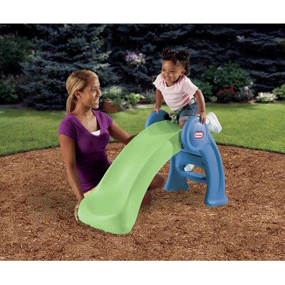 Little Tikes Jr Play Slide