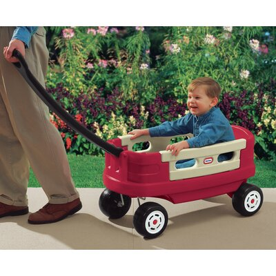 Little Tikes Jr. Explorer Wagon