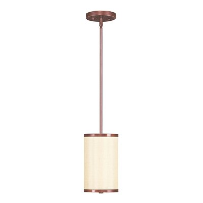 Livex Lighting Park Ridge Pendant