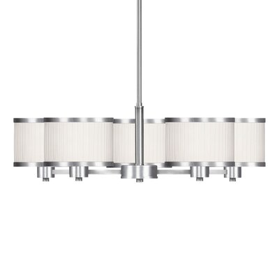 Livex Lighting Park Ridge 5 Light Chandelier