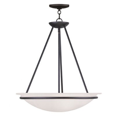 Livex Lighting Newburgh Inverted Pendant