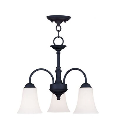 Livex Lighting Ridgedale 3 Light Pendant