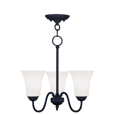 Livex Lighting Ridgedale 3 Light Chandelier