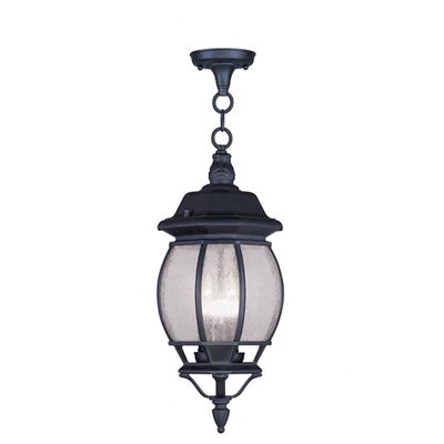Frontenac 10 Light Foyer Pendant
