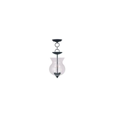 Livex Lighting Legacy Foyer Pendant
