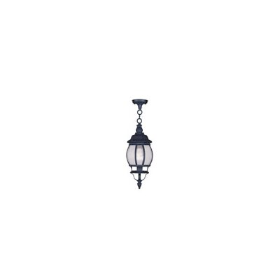 Frontenac 1 Light Foyer Pendant