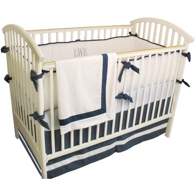 Bebe Chic Luke Crib Bedding Collection