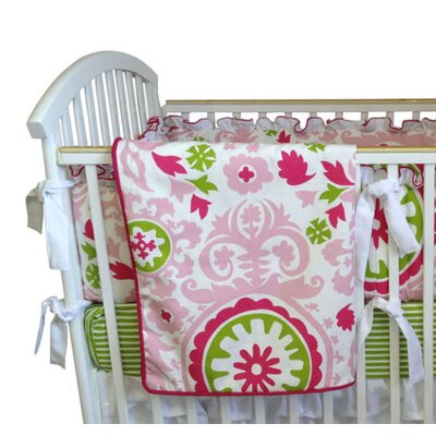 Bebe Chic Sasha Blanket Set