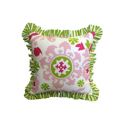 Bebe Chic Sasha Bow Pillow