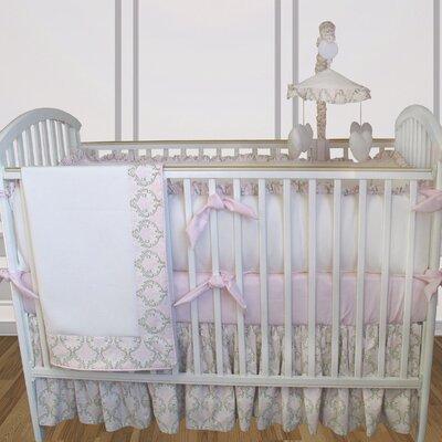 Emma Crib Bedding Collection