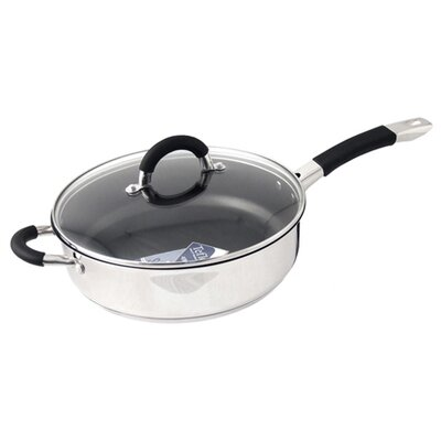 Ready Steady Cook  26cm Bistro Non-Stick Sauté Pan