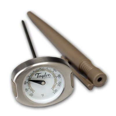 Taylor Connoisseur Instant Read Thermometer