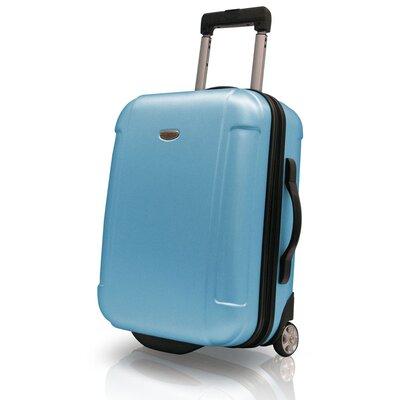 "Traveler's Choice Freedom 21"" Hardsided Carry On"
